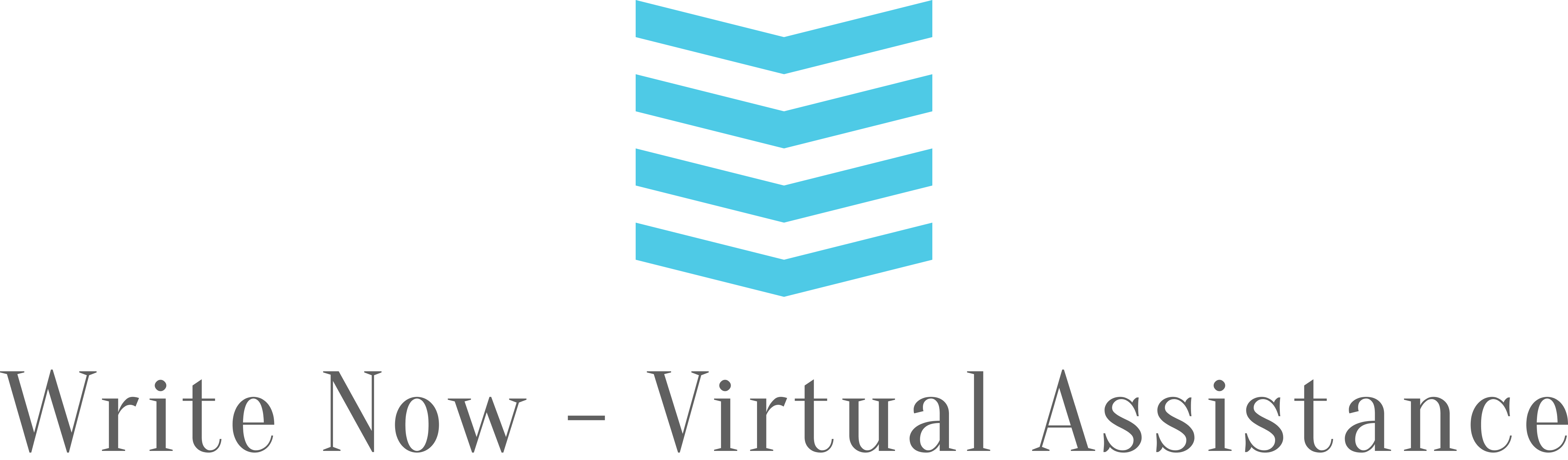 Write Now – Virtual Assistance